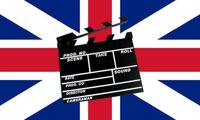 Список топ 10 лучших фильмов про Англию