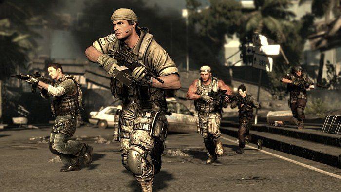Список топ 10 лучших игр на ПК про спецназ