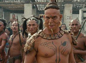 Список топ 10 лучших фильмов про ацтеков