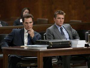 Список топ 10 лучших фильмов про адвокатов