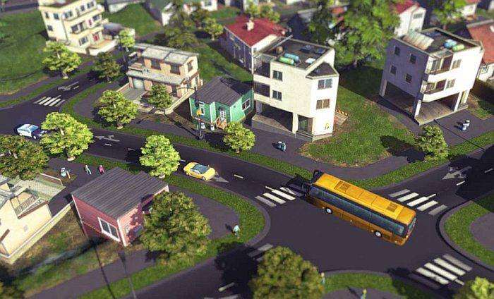 Список топ 10 лучших градостроительных симуляторов на ПК