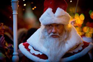 Список топ 10 лучших фильмов про Деда Мороза