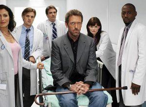 Список топ 10 лучших зарубежных сериалов про врачей