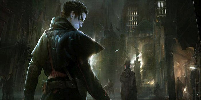 Список топ 10 лучших игр на ПК про вампиров