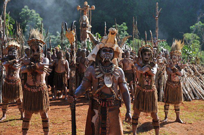 Список топ 10 лучших фильмов про аборигенов