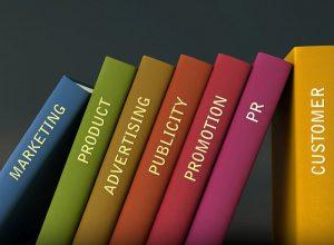 Список топ 10 лучших книг про маркетинг