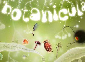 Обзор игры Botanicula