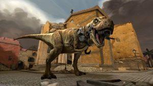 Список топ 10 лучших игр на ПК про динозавров