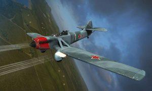 Список топ 10 лучших игр на ПК про самолеты