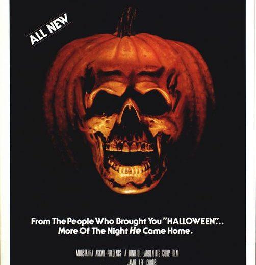 Хэллоуин 2 (1981)