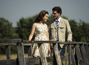 Список топ 10 лучших русских сериалов про деревню и любовь