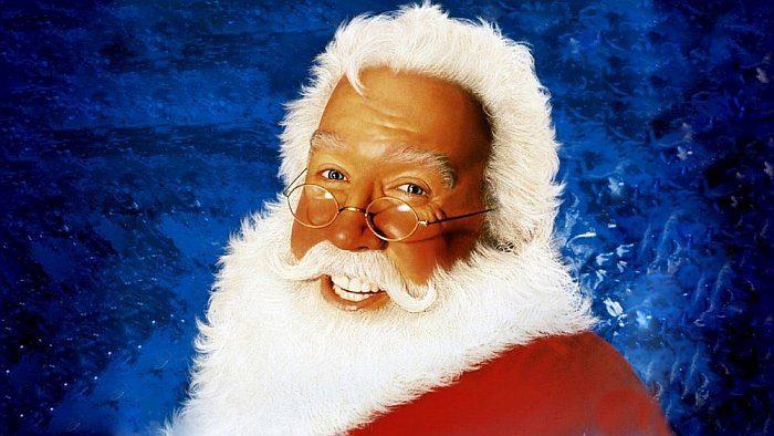 Список топ 10 лучших фильмов про Санта-Клауса и Рождество