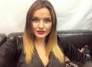 Евгения Подберезкина