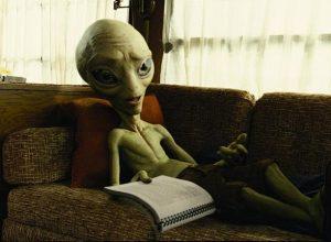 Список топ 10 лучших комедий про инопланетян