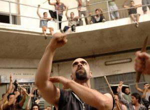 Список топ 10 лучших фильмов про бунт в тюрьме
