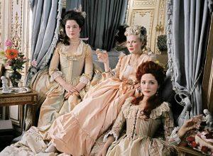 Список топ 10 лучших фильмов про французских королей и королев