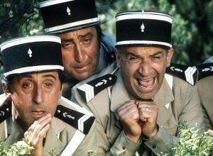 Список топ 10 лучших французских фильмов про полицейских