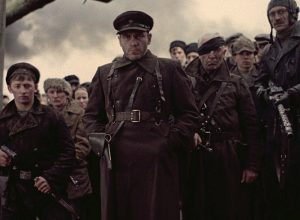 Список топ 10 лучших советских фильмов про партизан
