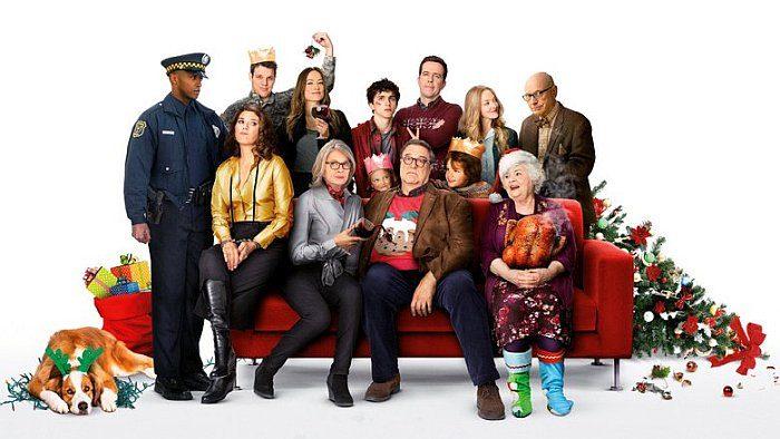 Список топ 10 лучших американских комедий про семью