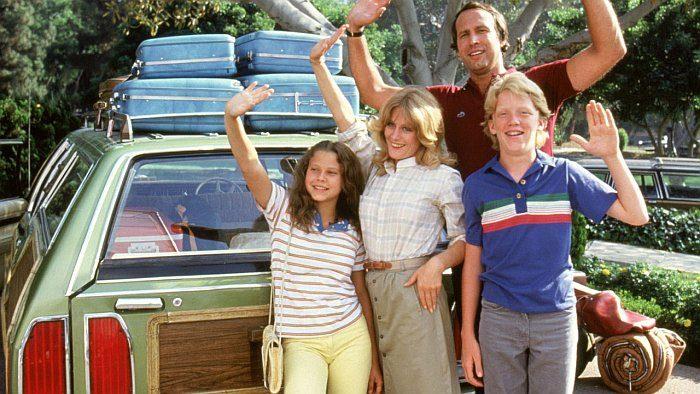 Список топ 10 лучших комедий про каникулы