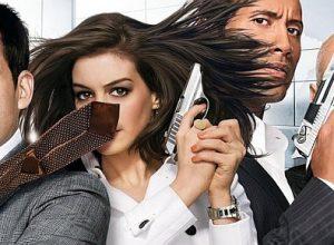 Список топ 10 лучших американских комедий про шпионов