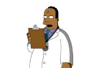 Доктор Хибберт