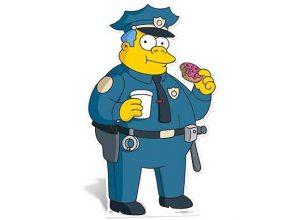 Шеф полиции Виггам