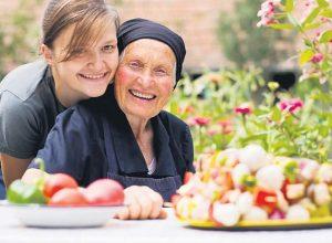 Бабушкина диета для похудения — отзывы