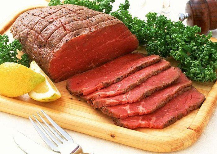 Мясная диета - меню и отзывы