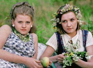 Список топ 10 лучшие русские драмы про любовь
