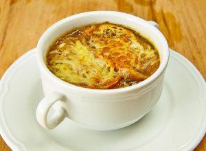 Диета Луковый суп — меню, рецепт и отзывы