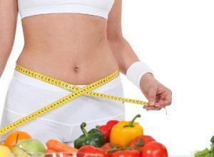 Жесткая диета для быстрого похудения на 10 и 20 кг на 7 дней