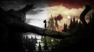 Обзор игры Limbo