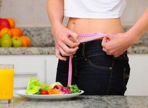 Щадящая диета для похудения — меню и рецепты