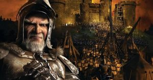 Обзор игры Stronghold 3