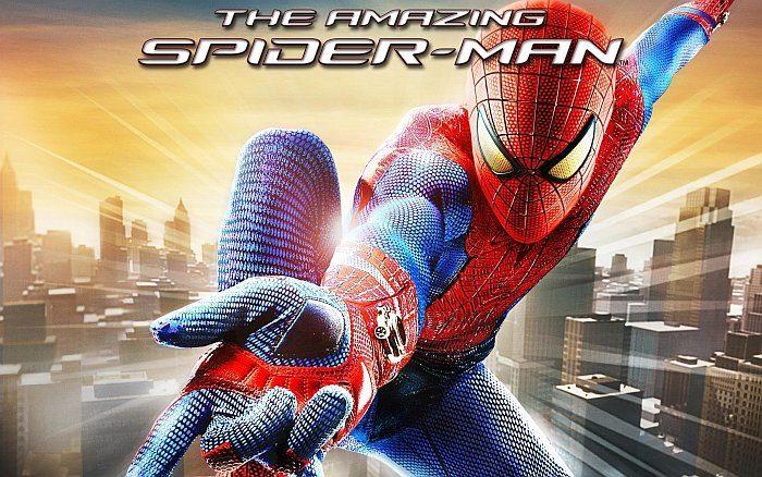 Рецензия на игру The Amazing Spider-Man