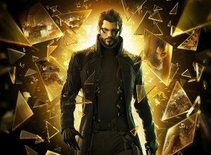 Обзор игры Deus Ex: Human Revolution