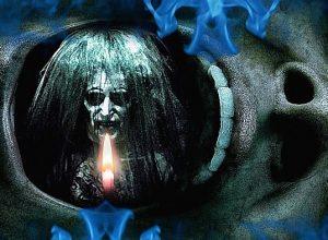 Фильмы ужасов Астрал все части по порядку