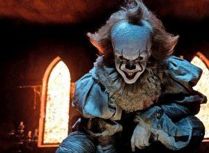 Список топ 10 лучших фильмов ужасов про клоунов убийц
