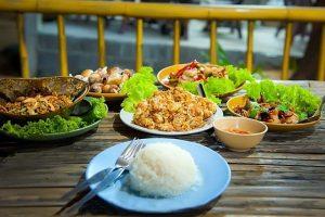 11 рецептов блюд тайской кухни