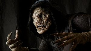 Список топ 10 лучших фильмов ужасов про демонов