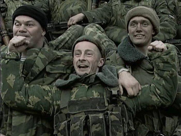 Список топ 10 лучших фильмов про войну в Чечне