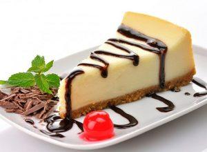 9 рецептов вкусных десертов
