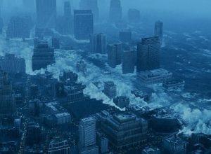 Список топ 10 лучших фильмов про природные катастрофы и катаклизмы