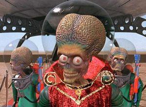 Список топ 10 лучших фильмов про вторжение инопланетян на Землю