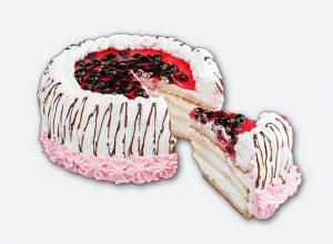 Торт «Венский вальс»