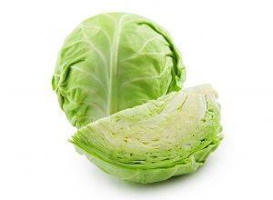 Блюда из свежей капусты