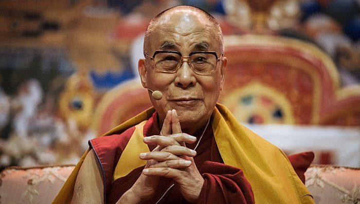 Книги Далай-Ламы