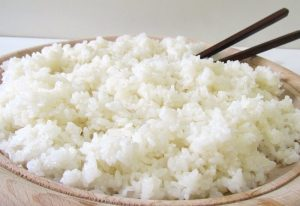 Как правильно варить рис для роллов