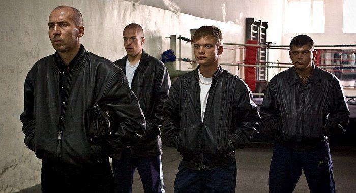 Список топ 10 лучших русских фильмов про бандитов 90-х